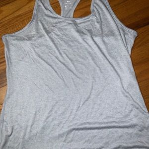 Nike Dr-Fit workout shirt